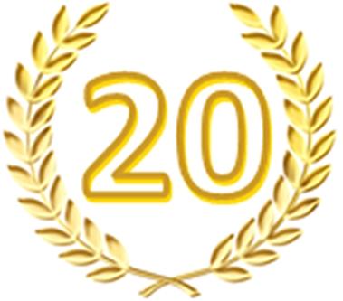 20 years Anniversary Carspeed